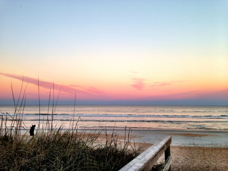 Driving On Daytona Beach >> Life at the Beach! - Beach Life Realty
